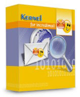 >25% Off Coupon code Kernel Recovery for IncrediMail - Corporate License
