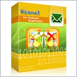 >25% Off Coupon code Kernel for Outlook Duplicates - 10 User License Pack