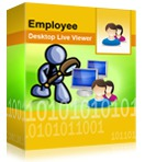 Employee Desktop Live Viewer –  20 Users License Pack discount coupon
