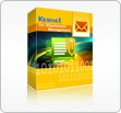>25% Off Coupon code Kernel for Attachment Management - 25 User License