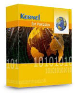 30% OFF Kernel Recovery for Paradox - Corporate License