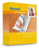 [>25% Off Coupon code] Kernel Recovery for PowerPoint - Corporate License