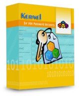 30% OFF Kernel VBA Password Recovery - Corporate License