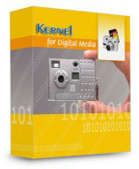 Kernel Recovery for Digital Media discount coupon