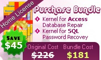 20% OFF Access Recovery - Home License