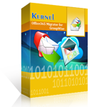 20% OFF Kernel Office365 Migrator for GroupWise - Corporate License