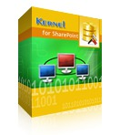 Kernel Recovery for SharePoint – Corporate License discount coupon