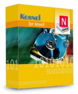 30% OFF Kernel Recovery for Novell Traditional - Corporate License