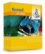 [>25% Off Coupon code] Kernel Recovery for Linux (Ext2, Ext3) - Home License