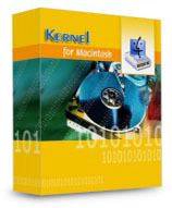 >25% Off Coupon code Kernel Recovery for Macintosh - Home License