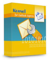 30% OFF Kernel Recovery for Outlook Express - Home License