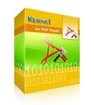 30% OFF Kernel for PDF Repair