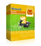 30% OFF Kernel for PST Compress & Compact - Home User