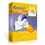 20% OFF Kernel for Outlook PST Repair ( Corporate License ) - Special Offer Price