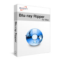 >15% Off Coupon code Xilisoft Blu-ray Ripper for Mac