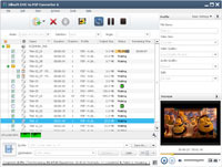Xilisoft DVD to PSP Converter discount coupon