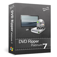 Xilisoft DVD Ripper Platinum discount coupon