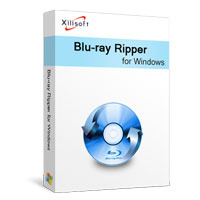 Xilisoft Blu-ray Ripper discount coupon
