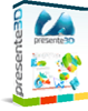 Presente3D – Permanent License (1 PC) discount coupon