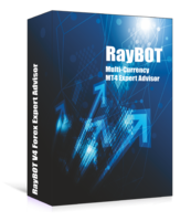 25% OFF RayBOT EA Monthly Subscription