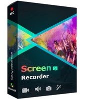 Aiseesoft Mac Screen Recorder - 1 Year/1 Mac