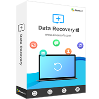 Aiseesoft Data Recovery - 1 Year/1 PC