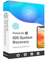 cheap FoneLab - iOS System Recovery