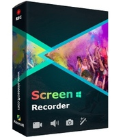 Aiseesoft Screen Recorder - Lifetime/3 PCs boxshot