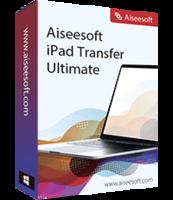 cheap Aiseesoft iPad Transfer Ultimate