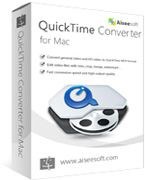 [>75% Off Coupon code] Aiseesoft QuickTime Converter for Mac