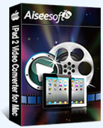 Aiseesoft iPad 2 Video Converter for Mac activate key