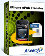 [>75% Off Coupon code] Aiseesoft iPhone ePub Transfer