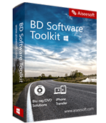 Aiseesoft BD Software Toolkit boxshot