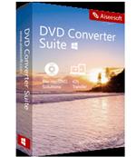 Aiseesoft DVD Converter Suite boxshot