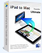 Aiseesoft iPad to Mac Transfer Ultimate boxshot