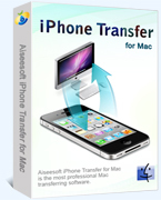 Aiseesoft iPhone Transfer for Mac discount coupon