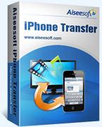 Aiseesoft iPhone Transfer boxshot