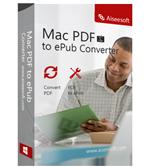 [>65% Off Coupon code] Aiseesoft Mac PDF to ePub Converter
