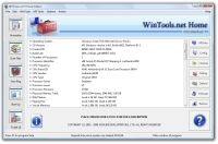 WinTools.net Home Edition discount coupon