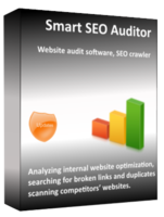 Smart SEO Auditor – 1 year subscription (license) discount coupon