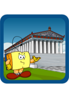 20% OFF Smarty travels to ancient Athens