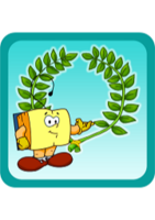 20% OFF Smarty goes to ancient Olympia