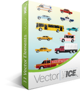 Cars Vector Pack – VectorVice discount coupon