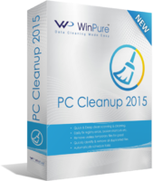 cheap WinPure™ PC Cleanup 2015 -  Premium Edition - 1 Year Subscription - Software updates and priority support. Instant online delivery!