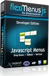>10% Off Coupon code FlexiMenuJS for Dreamweaver Designer Edition - unlimited websites 1 user