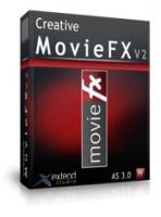 Creative MovieFX v2 discount coupon