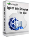 Aneesoft Apple TV Video Converter for Mac discount coupon