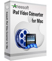 Aneesoft iPad Video Converter for Mac discount coupon