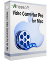 Aneesoft Video Converter Pro for Mac discount coupon
