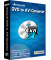 Aneesoft DVD to AVI Converter discount coupon